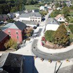 Neubau eines Shared Space in Bettborn